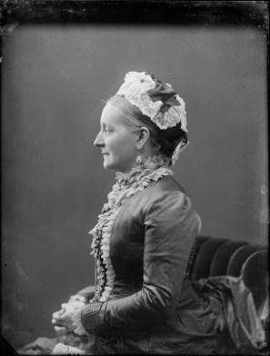 Lady Jervois, Auckland City Council, 31-WPSCH33