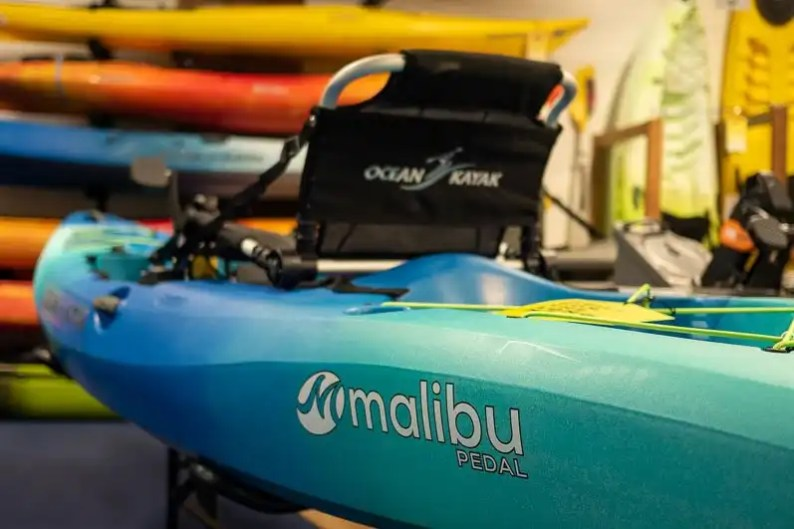 Osprey Bay Outdoors Kayaks Paddleboards And Outdoor Gear