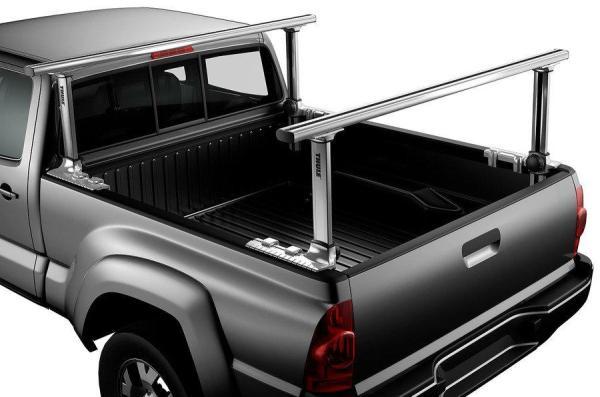 Xsporter Pro Truck bed rack 6