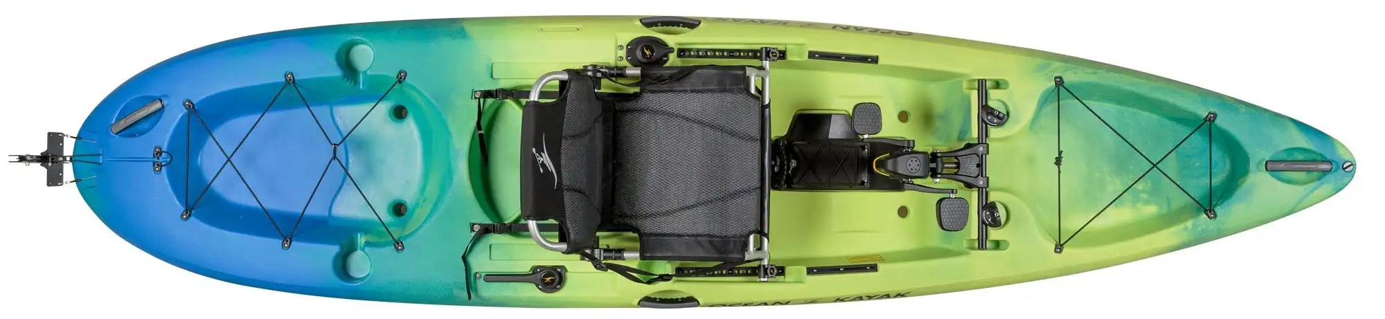 Malibu Pedal 3