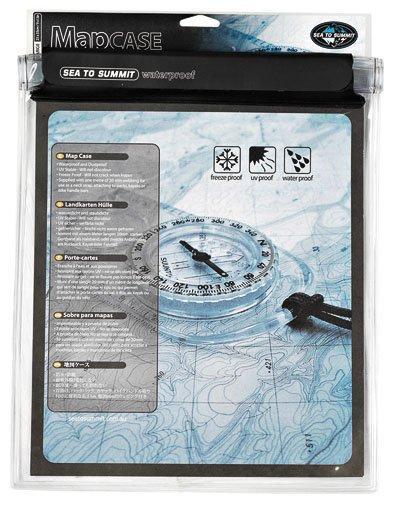Waterproof Map Case 1