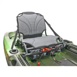 Seat Tool and Tackle Orgainzer