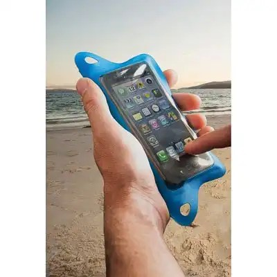 TPU Guide Waterproof Case 7