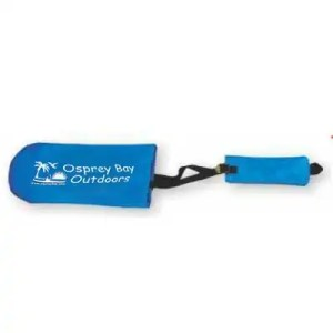 Two Piece Paddle Cover