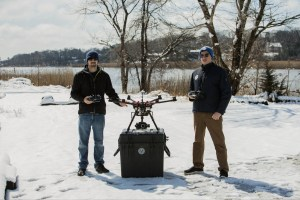 New Jersey Drone Pilot