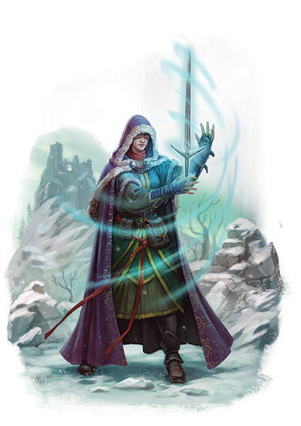 Frostgrave: A review (2/3)