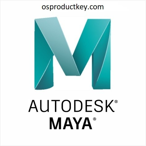 Autodesk Maya 2019 Crack With Keygen Full Version Free Download