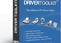 Driver Toolkit 8.9 Crack License Key Latest Version 2020 Free Download