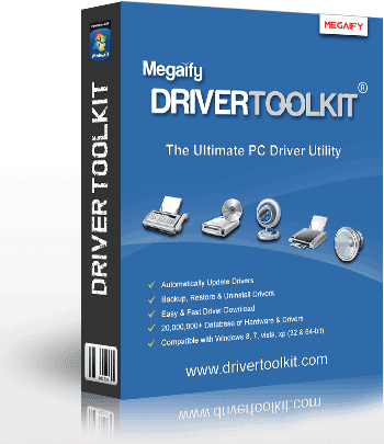Driver Toolkit 8.6 Crack + License Key Latest Version (2021)