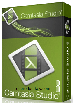 Camtasia Studio 9.1.1 Key with Crack {32/64} Full Free Download