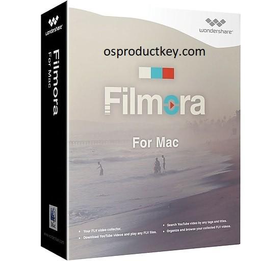 Wondershare Filmora 10.2.0.36 Crack With Key Free Download