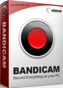 BandiCam 4.6.5 Crack + Full Keygen Free Download