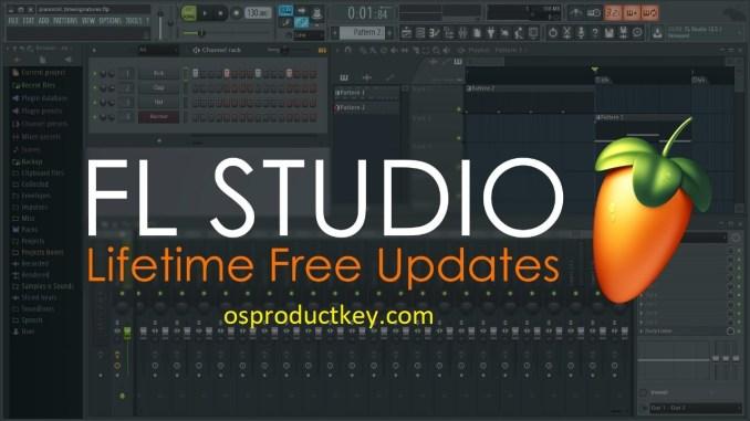 FL Studio 20.8.0.2115 Crack + Torrent Download [LATEST]