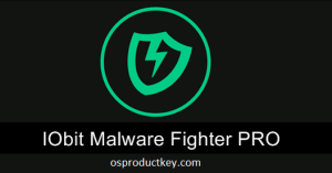 IObit Malware Fighter Pro 7.7.0.5872 Crack with License Key Latest 2020