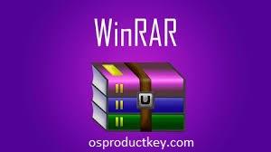 WinRAR 5.80 Beta 1 With Crack Plus Keygen Latest (2019)