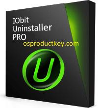 IOBIT Uninstaller Pro Crack 9.0.2.40 with Key Latest Version 2019 Download