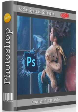 Adobe Photoshop 2021 Crack + Keygen Free Download
