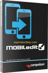 MOBILedit Phone Copier Express 4.6.0.16903 Full Crack + Key 2020
