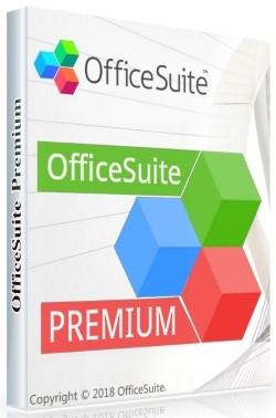OfficeSuite Premium Edition 3.60.27485.0 Full Crack Free Download 2020