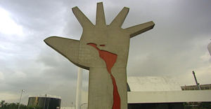 Oscar Niemeyer Morreu