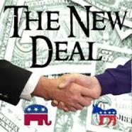 new deal gravura boa