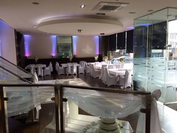 Function Rooms Liverpool City Centre Free
