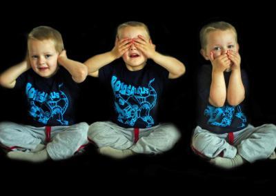 Trening dla dzieci z autyzmem