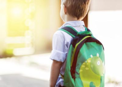 Terapia grupowa dla dzieci nieśmiałych