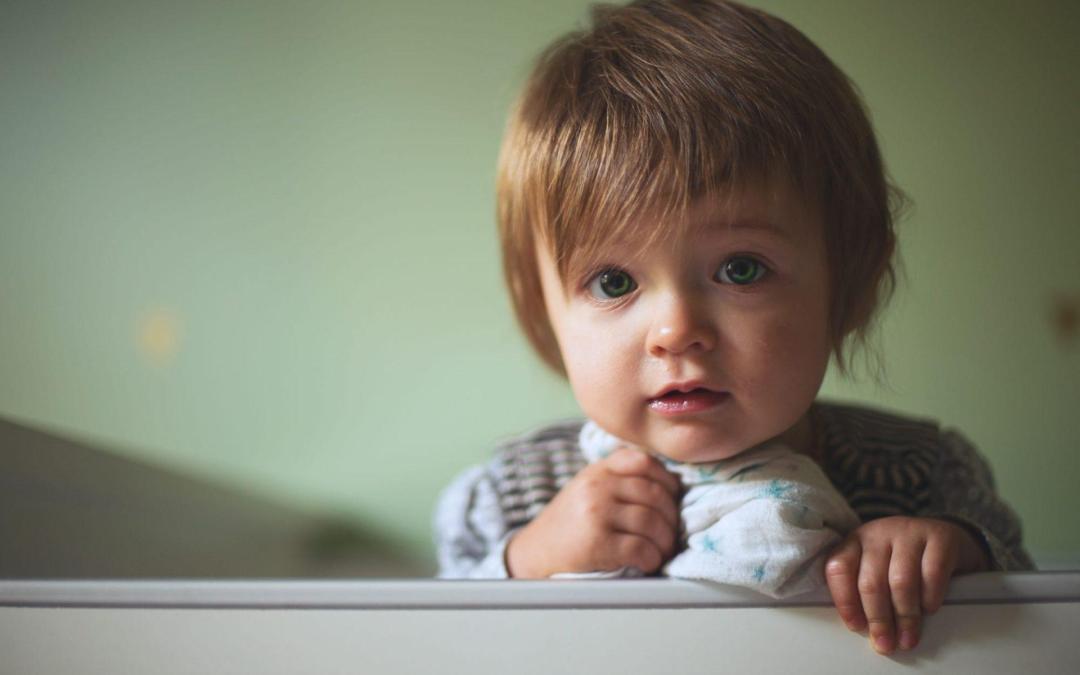 Terapia dzieci moczących się