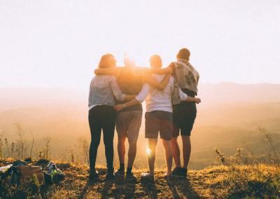 Obóz z psychoterapią dla nieśmiałej młodzieży – Lato 2019