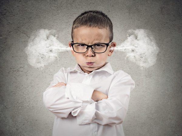 złość dziecko - 22.01.21 Online szkolenie Trener Kontroli Złości  Dzieci i Młodzieży