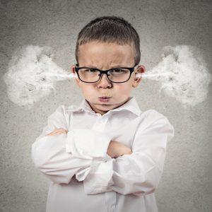 złość dziecko - 3.04.20 Online szkolenie Trener Kontroli Złości  Dzieci i Młodzieży