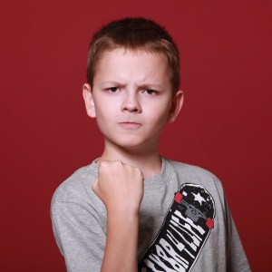 wybuch agresji - Zachowania agresywne u dzieci - praca z trudnym uczniem – szkolenie online - 30.04.2021