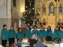 Božićni koncert -Zvan Betlema-, Donja Stubica 2016-12