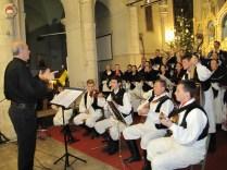 Božićni koncert -Zvan Betlema-, Donja Stubica 2016-19