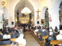 Božićni koncert -Zvan Betlema-, Donja Stubica 2016-29