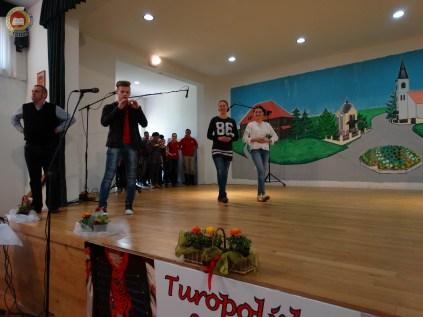 Smotra folklora - odrasle sekcije 2017 -40