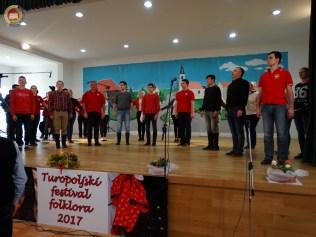 Smotra folklora - odrasle sekcije 2017 -74