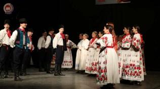 Smotra koreografiranog i izvornog folklora 2018-11