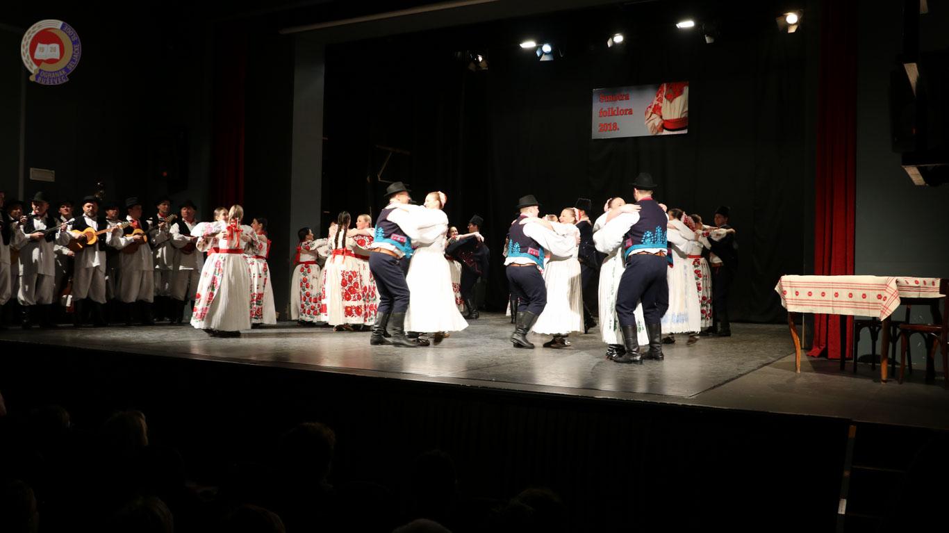 Smotra koreografiranog i izvornog folklora 2018-15
