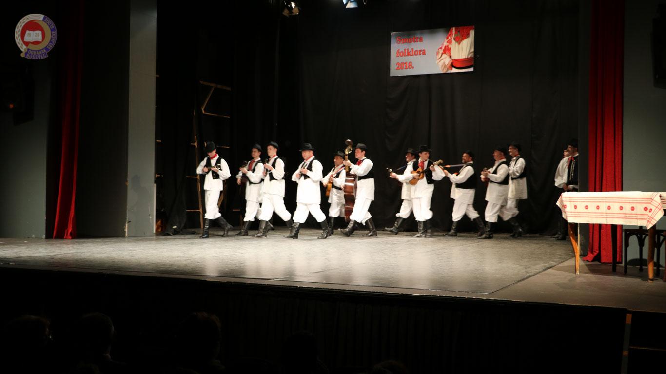 Smotra koreografiranog i izvornog folklora 2018-5