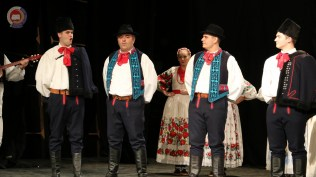 Smotra koreografiranog i izvornog folklora 2018-9