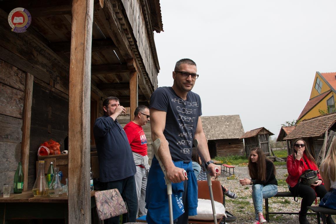 40. let suradnje Koljnof (Mađarska)-Buševec (Hrvatska) 2018.-78