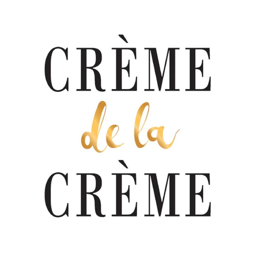 [30% Off] Crème De La Crème Verified Coupons & Promo Codes