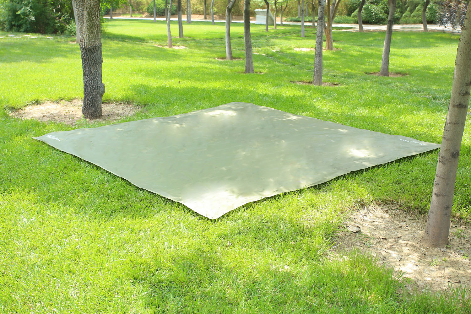 Thebluestone Rain Tarp Shelter In 10 X 10 Ft For Canopy