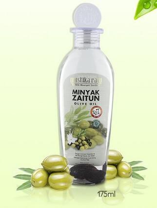 Manfaat Minyak Zaitun Mustika Ratu Untuk Payudara : manfaat, minyak, zaitun, mustika, untuk, payudara, Ternyata, Minyak, Zaitun, Mustika, Atasi, Jerawat