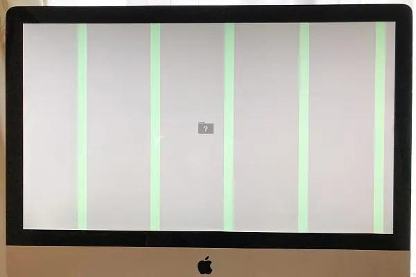 ヤフオク ジャンク iMac