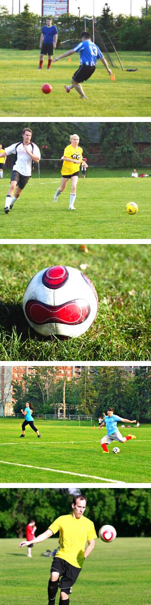 Soccer Collage : soccer, collage, Soccer, Register, Ottawa, Sport, Social