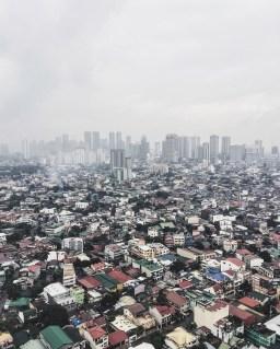 Mein Zuhause: Mandaluyong, Manila